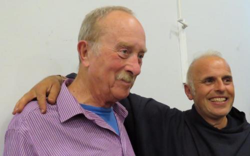 Fergus & Chris