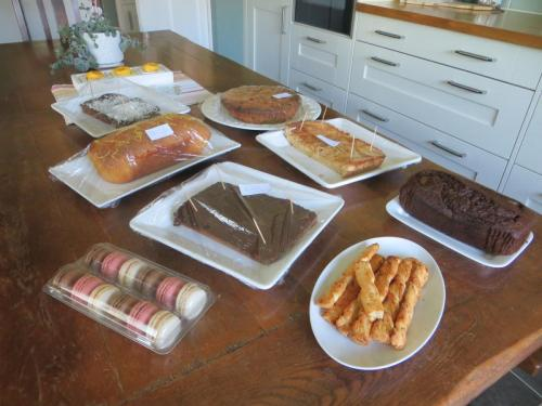 Marion's cakes June
